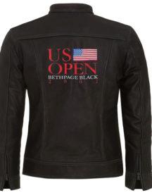 Us Open Bethpage Black 2002 GolfDigest Jacket