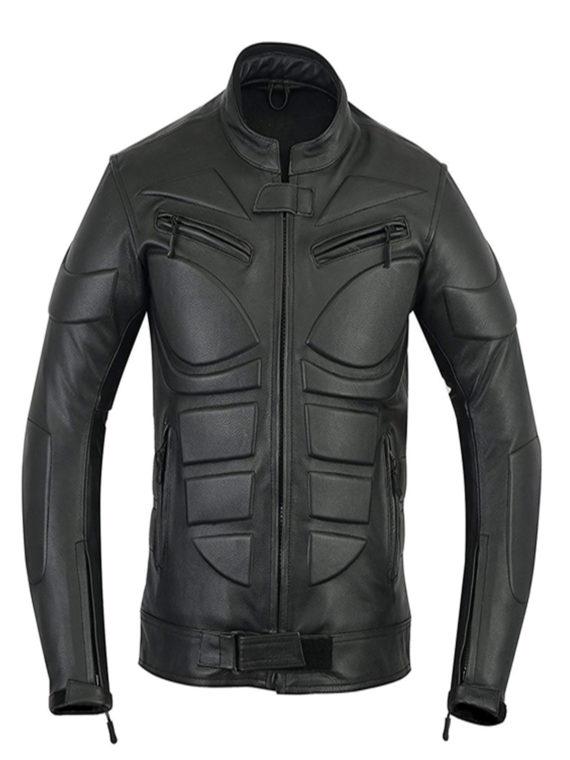 Vintage Cafe Racer Armor Power Sports Jacket