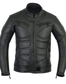 Vintage Cafe Racer Armor Power Sports Jacket