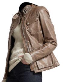 Women's Belstaff Trailmaster Triumph Jacket