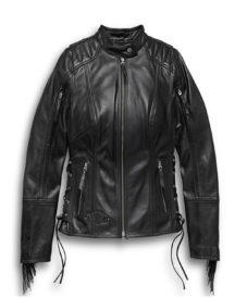 Women's Boone Fringed Jacket