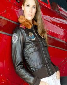 Women's Top Gun Jacket