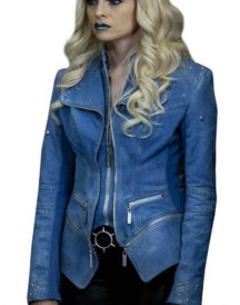 Womens Killer Caitlin Frost Jacket