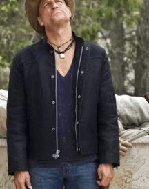 Woody Harrelson Zombieland Jacket