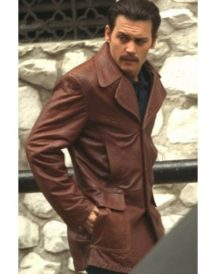 Donnie Brasco Donnie Coat