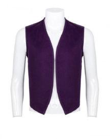 Aladdin Cosplay Vest