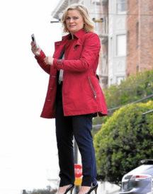 Amy Poehler Parks and Recreation Jacket