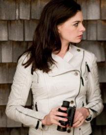 Anne Hathaway Get Smart Agent 99 Jacket