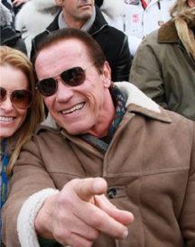 Arnold-Schwarzenegger-Suede-Fur-Leather-Coat