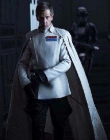 Ben Mendelsohn Star Wars Rogue One Costume Jacket