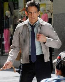 Ben Stiller The Secret Life of Walter Mitty Jacket