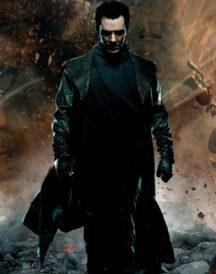 Benedict Cumberbatch Star Trek into Darkness Coat