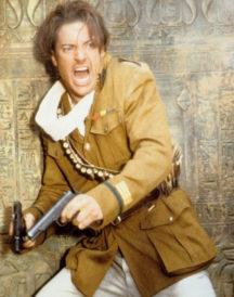 Brendan Fraser The Mummy Coat