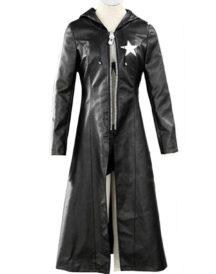 Rock Shooter Anime Hoodie Coat