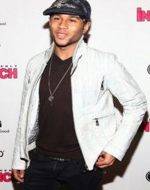 Corbin Bleu Stylish Jacket