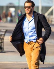 Demolition Jake Gyllenhaal Coat