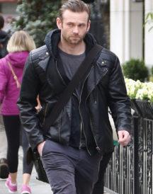Fifty Shades Darker Jamie Dornan Jacket