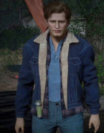 Friday the 13th Tommy Jarvis Jacket