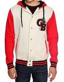 Ghostbusters Stylish Jacket