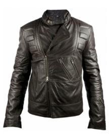Hercules Maximus Motorbike Leather Jacket