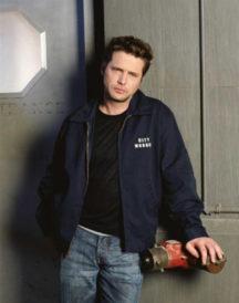 Jason Priestley Tru Calling TV Series Jacket