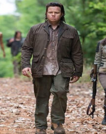 Josh McDermitt The Walking Jacket