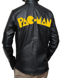 Pac Leather Jacket