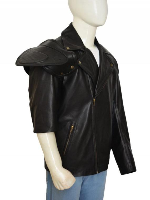 Mad Max Mel Gibson Road Jacket