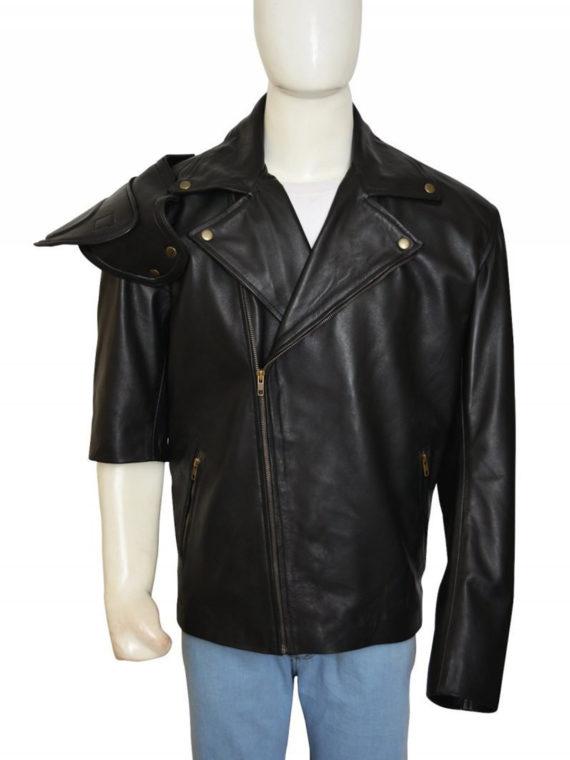 Mad Max Mel Gibson Road Warrior Jacket