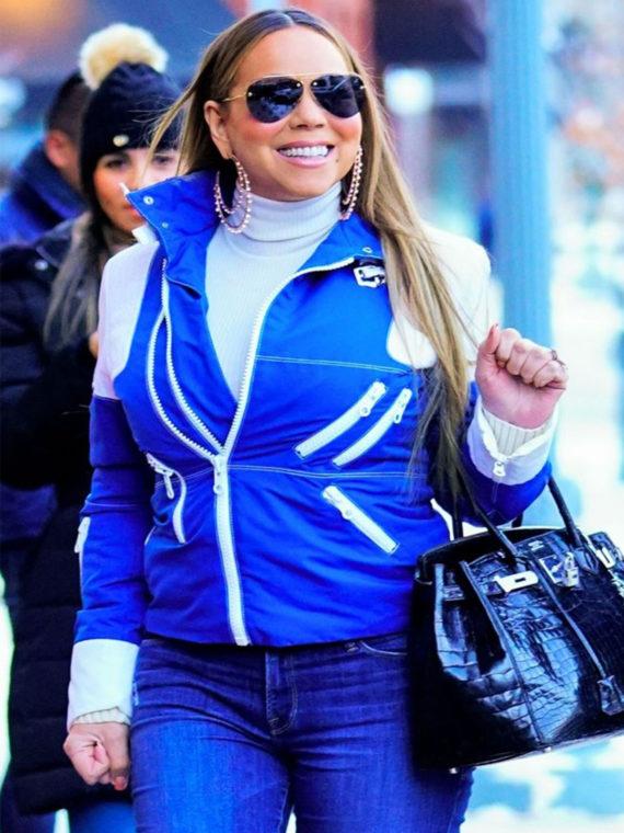 Mariah Carey Jacket