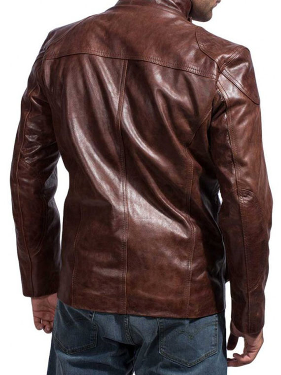 Mark Wahlberg Four Brothers Jacket