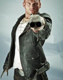 Martin Copping Zombie Hunter Jacket