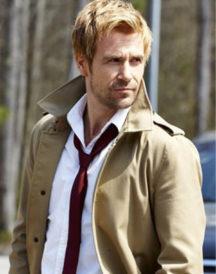 Matt Ryan Arrow Coat