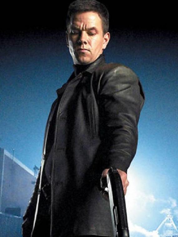 Max Payne Mark Jacket