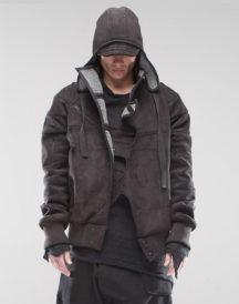 Men's Assassin's Jacket
