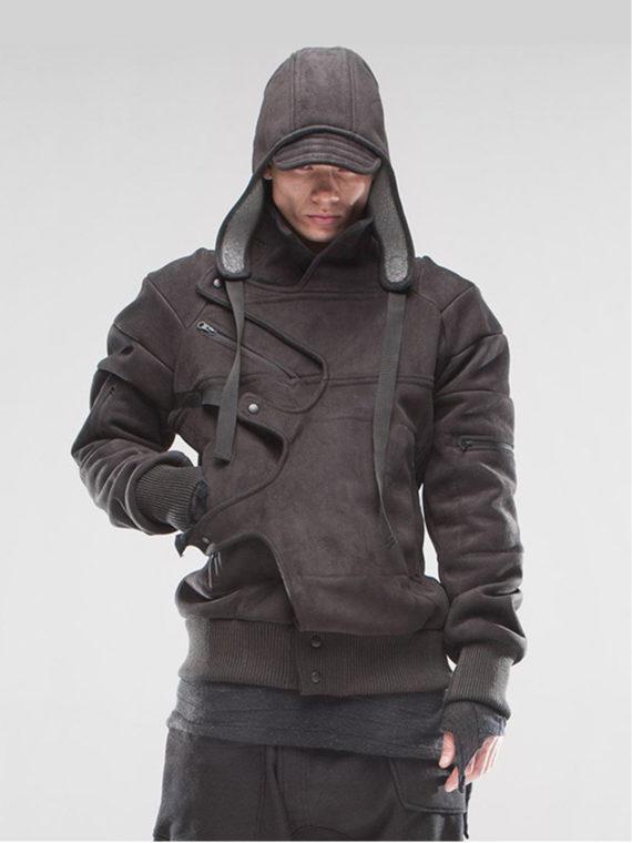 Men's Assassin's Removable Jacket