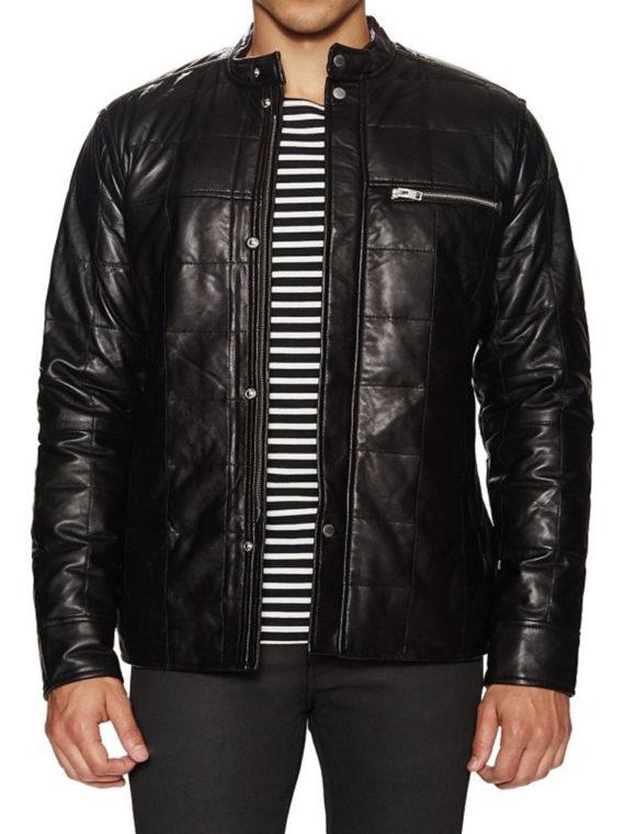 Men's Graceful Design Jacket