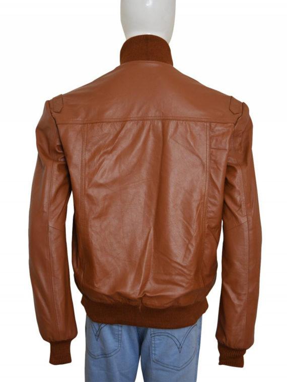 Men 4 Pockets Jacket