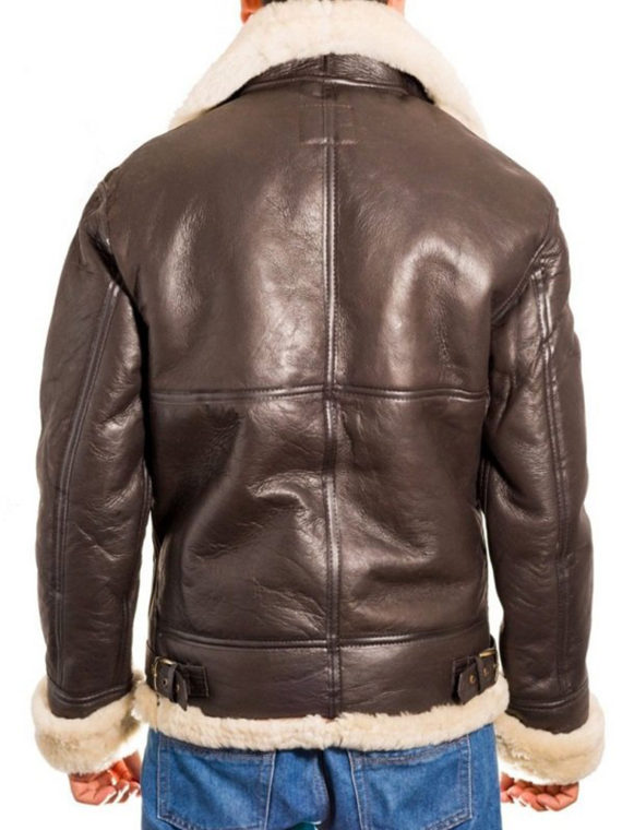 Michael B Jordan Jacket