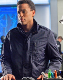 Michael Ealy Almost Jacket