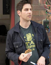A Million Things David Giuntoli Jacket