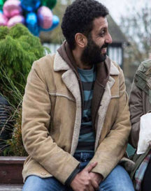 Adeel Akhtar To Life Jacket