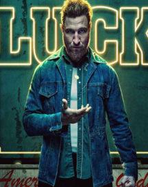 American Gods Pablo Schreiber Jacket