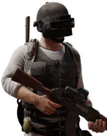Playerunknown's Battlegrounds PUBG Vest