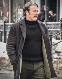 Polar Mads Mikkelsen Coat