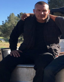 Randy Orton Black Vest