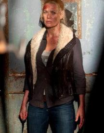 The Walking Dead Laurie Holden Vest