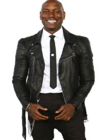 Tyrese Gibson Fast And Jacket