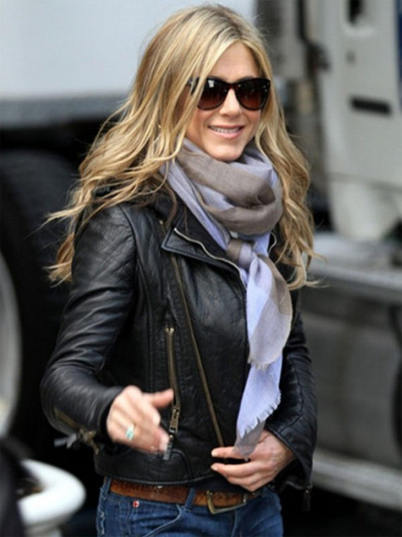 Wanderlust Jennifer Aniston Jacket