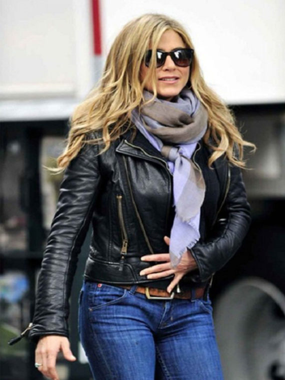 Wanderlust Jennifer Leather Jacket